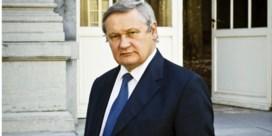 Van Daele is officieel kabinetschef Filip