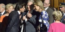 Franstalige kranten: Een geslaagde eerste werkdag voor koning Filip