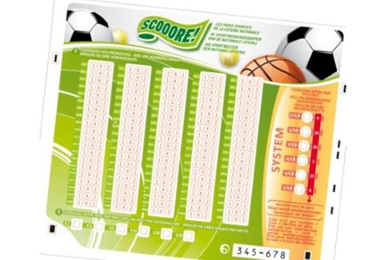 Huiszoekingen bij Loterij na klachten over 'Scooore'