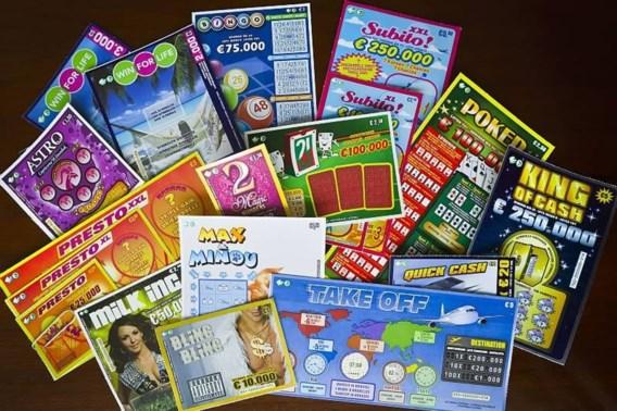 Nationale Loterij: 'Volstrekt in regel'