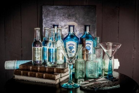 IN DE KIJKER. Exclusieve gin-tonicbar popt in Knokke