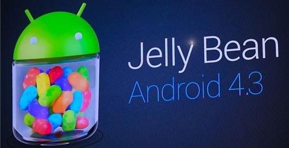 Wat is er nieuw in Android 4.3?