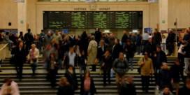 'Brussel Centraal stinkt naar urine, is vuil en slecht verlicht'