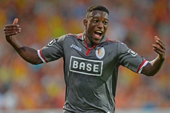 Standard opent met makkelijke zege op KV Mechelen