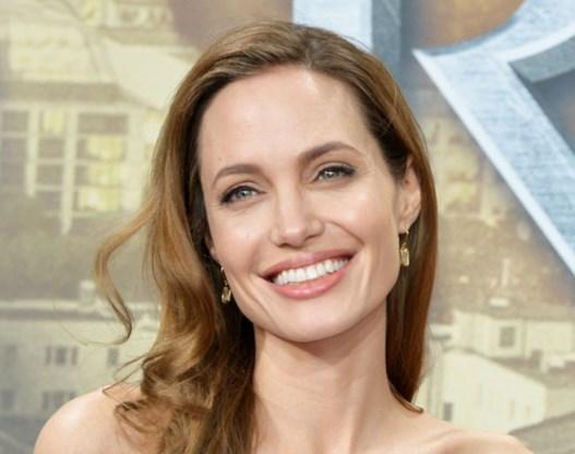 Angelina Jolie is best betaalde Hollywoodactrice