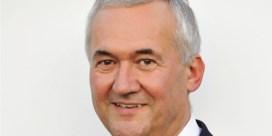 Burgemeester Kluisbergen eindelijk benoemd