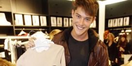 Belgisch topmodel presenteert Vlaanderen Vakantieland