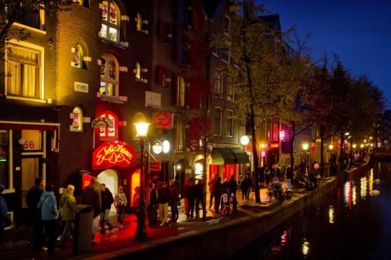 Amsterdamse walletjes verliezen op alle vlakken terrein