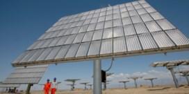 Europa neemt (voorlopig) geen maatregelen tegen Chinese zonnepanelenproducenten