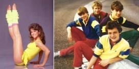 DE ZOMER VAN 1983: Beenwarmers en Hollandse broekjes