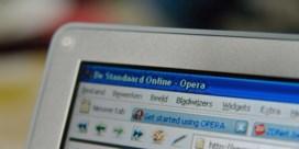 Welke browser crasht het vaakst?