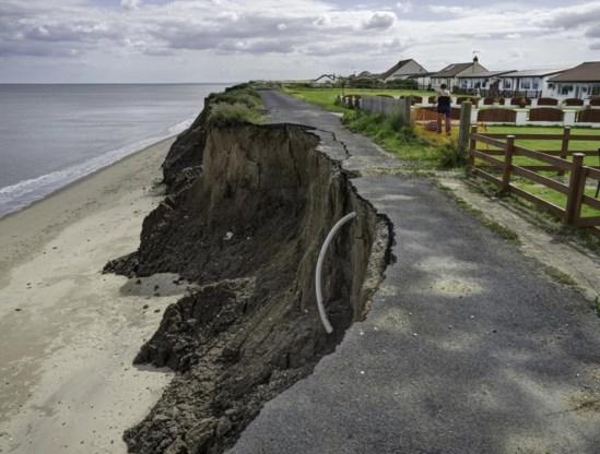 Carl De Keyzer, Skipsea, Verenigd Koninkrijk (2009). Uit 'Moments before the flood'