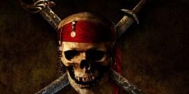DE ZOMER VAN 2003: hete zomer, koelbloedige piraten en hier en daar een gangster