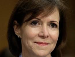 Nieuwe VS-ambassadeur in België Denise Bauer is op post