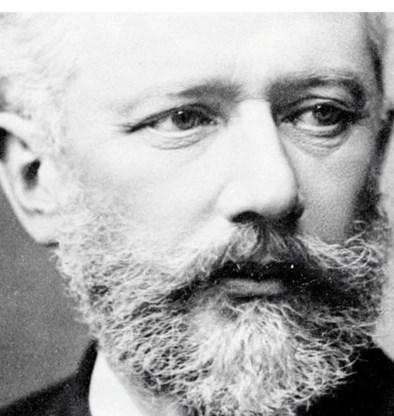 Russen verbergen dat Tsjaikovski homo was