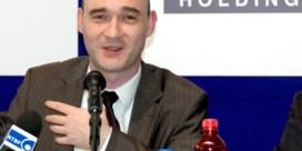 NMBS-topman Haek wil wel werken voor 290.000 euro
