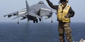 'Obama beslist eerstdaags over militaire aanval'