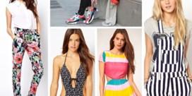 Welke kleren droeg u deze zomer?