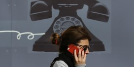 Megadeal tussen telecom-reuzen Vodafone en Verizon