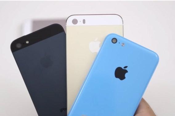 Nieuwe iPhones op komst: wat weten we al?