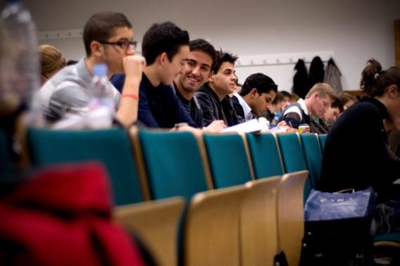 Opleidingen die verhuisden van hogeschool naar universiteit populair