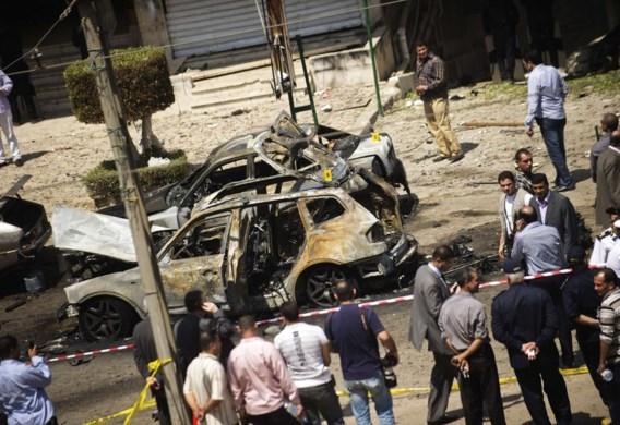 Minister Ibrahim: 'Dit was een laffe moordpoging.'