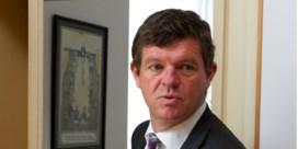 Bart Tommelein nieuwe fractieleider Open VLD in Vlaams Parlement