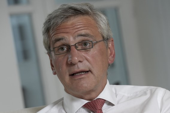Peeters: 'Ik ben geen kandidaat-premier'
