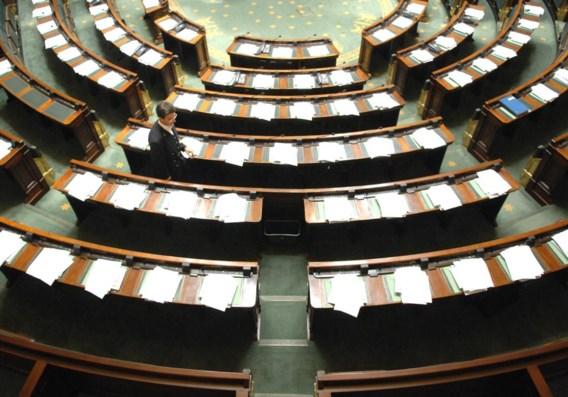 De 150 zitjes in de Kamer per lottrekking verdelen, garandeert niet dat compromissen minder moeizaam tot stand komen.