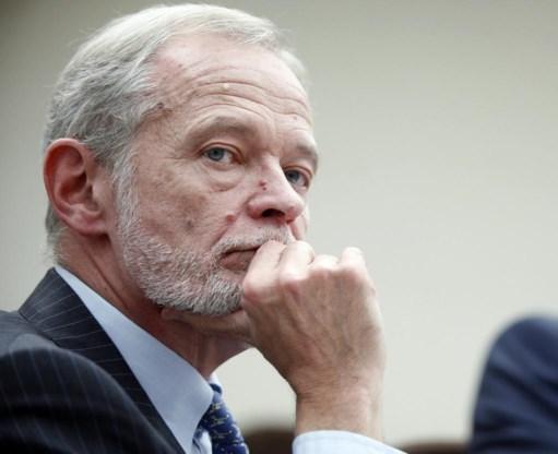 Jean-Pierre Hansen wordt geregeld door de overheid te hulp geroepen.