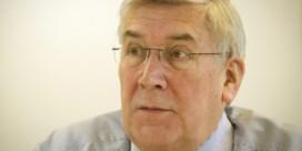 Schouppe bezorgd over keuzes in NMBS-dossier