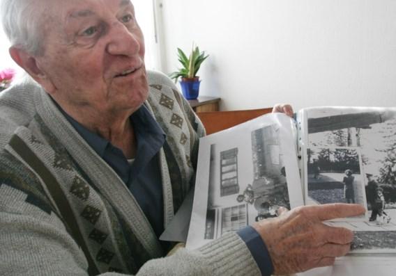 Laatste lijfwacht van Hitler overleden