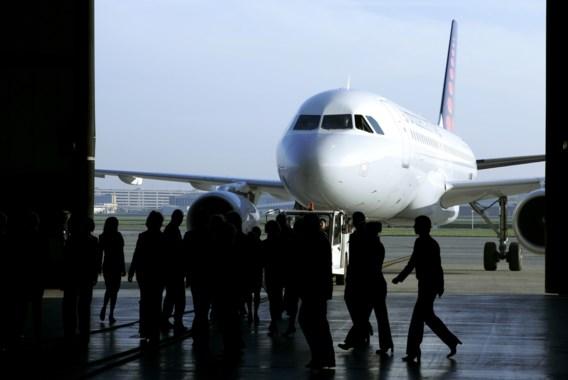 Brussels Airlines positief over ontwerpakkoord