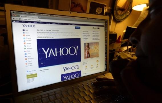 Yahoo! kreeg dit jaar al 29.000 vragen om gebruikersgegevens
