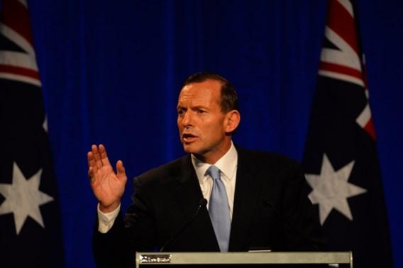 Verkiezingsnederlaag voor premier Australië