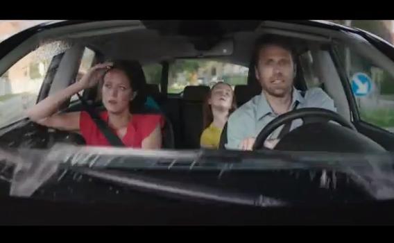 Nissan sleept Mitsubishi voor de rechter om reclamefilmpje