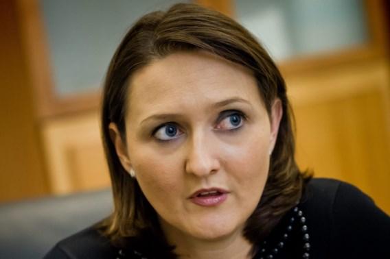 Rutten: 'N-VA herleidt economie tot strategie, bij ons is dat de kern'