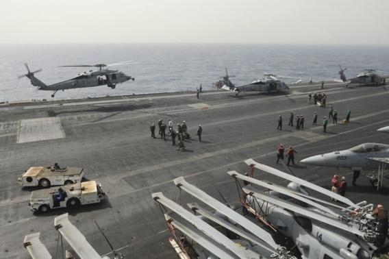 Pentagon bereidt meer intense operatie van drie dagen voor