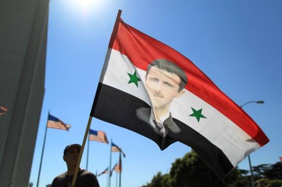 'Assad-commandanten wilden al maanden gifgas inzetten'