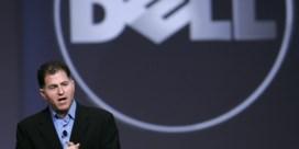 Strijd om Dell is gestreden