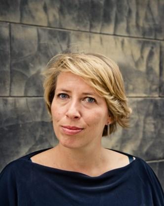 Caroline Gennez.