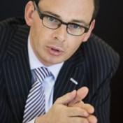 Beke: 'Na Open VLD vindt ook N-VA het nu perfect met Kris'