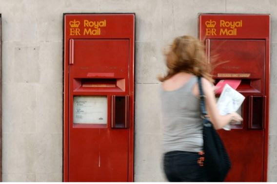 Britse Royal Mail 'in komende weken' naar beurs