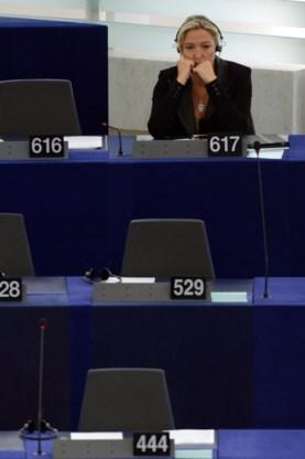 Een op de drie Fransen heeft 'voeling met extreemrechtse ideeën'