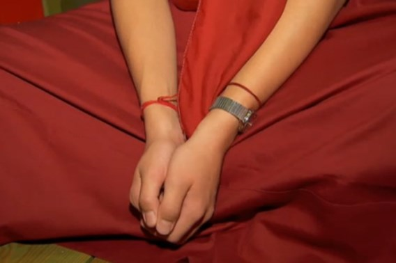 Giel mag naar boeddhistisch klooster vertrekken ondanks protest