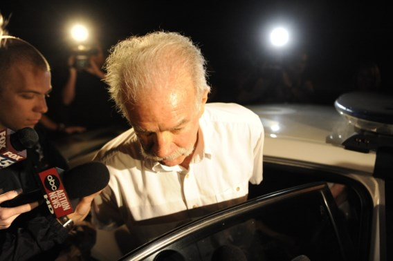 Koranverbrander Terry Jones opgepakt
