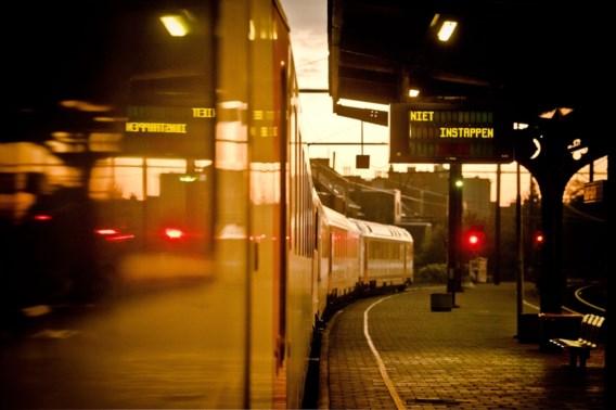 Extra veiligheidspersoneel op stoptrein Gent-Brussel