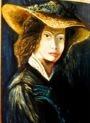 Hoet over werk Eyskens: 'Kloteschilderij'