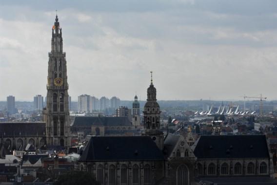 Antwerpen gaat oude dieselwagens bannen