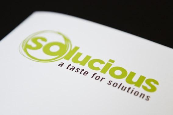 Foodservicebedrijven Colruyt smelten samen tot Solucious